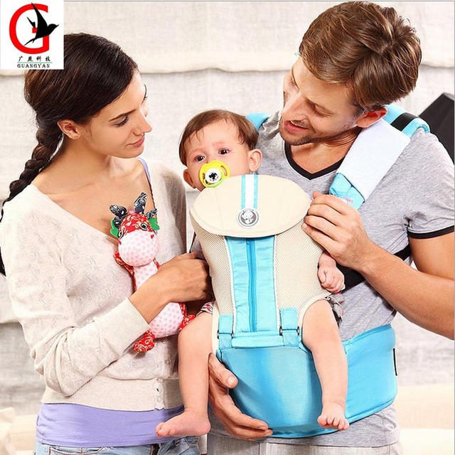 Best Selling New Design Baby Carrier Hip Seat /top Baby Sling Backpack High Grade Baby Suspenders