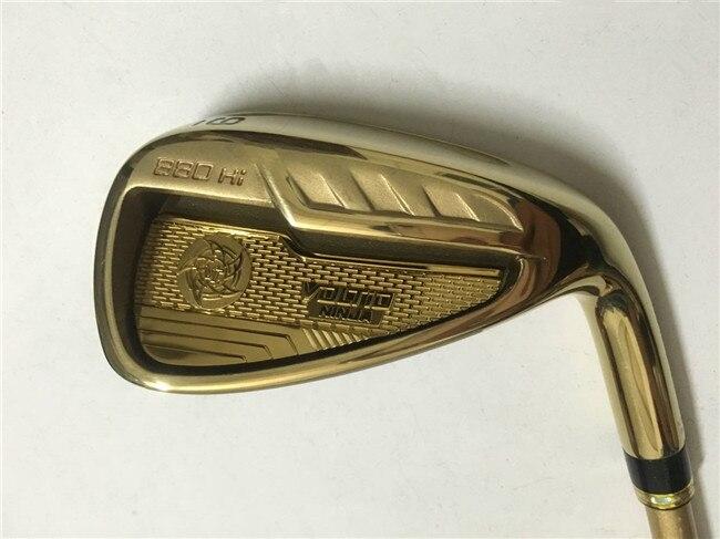 Brand New Katana Voltio Ninja 880 Hi Iron Set Katana Voltio Golf Irons Golf Clubs 6