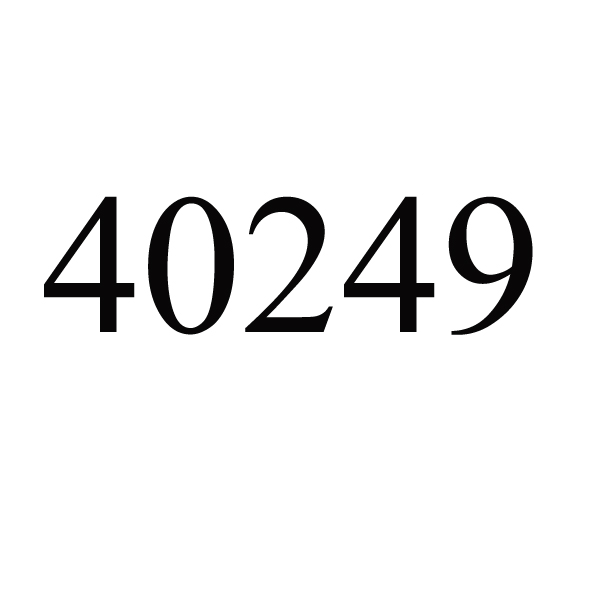 40249 #