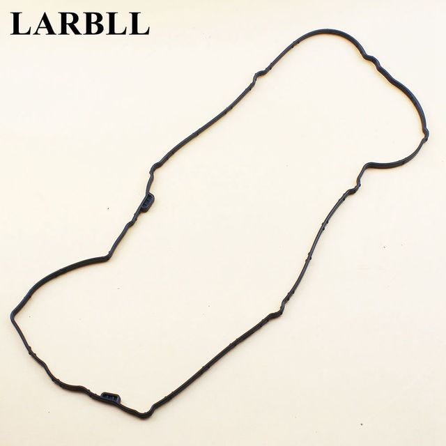 LARBLL Car Styling Engine Cylinder Head Cover Seal Ring 1014103GG010 fit for JAC J3 J3S Turin 2009~2015 1001400U8020