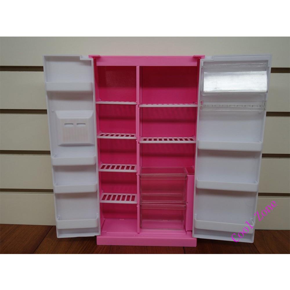 aliexpress com buy miniature furniture dining tea fridge