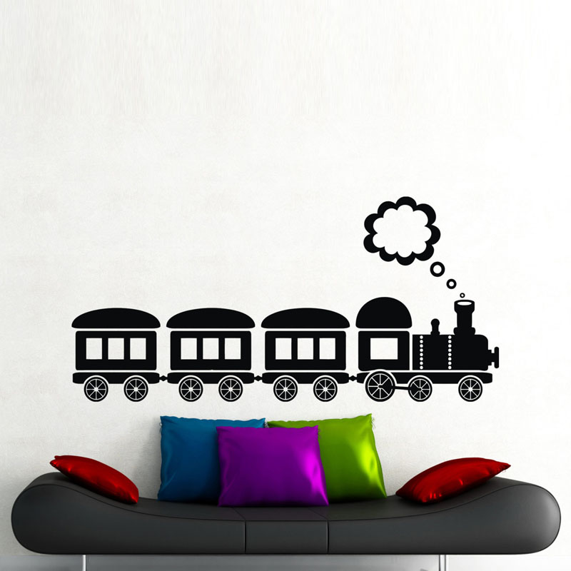Train Wall Decor compare prices on train wall decor- online shopping/buy low price