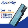 11.1V Battery for Acer Aspire 5230 5235 5310 5315 5330 5520 5530 7740G AS07B72 AS07B42 AS07B31 AS07B41 AS07B51 AS07B61 AS07B71