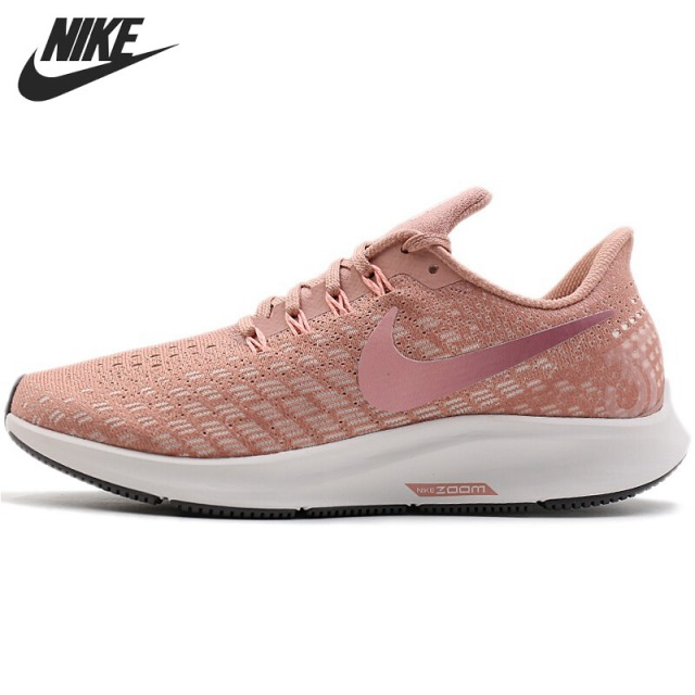 ec95a590c7bad Original New Arrival NIKE Air Zoom Pegasus 35 Women s Running Shoes  Sneakers-in Running Shoes from Sports   Entertainment on Aliexpress.com