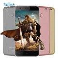 "En stock oukitel u7 plus 4g touch id 5.5 ""Smartphone Android 6.0 MTK6737 1.3 GHZ Quad Core Teléfono Móvil 2 GB + 16 GB 13MP Teléfono Móvil"