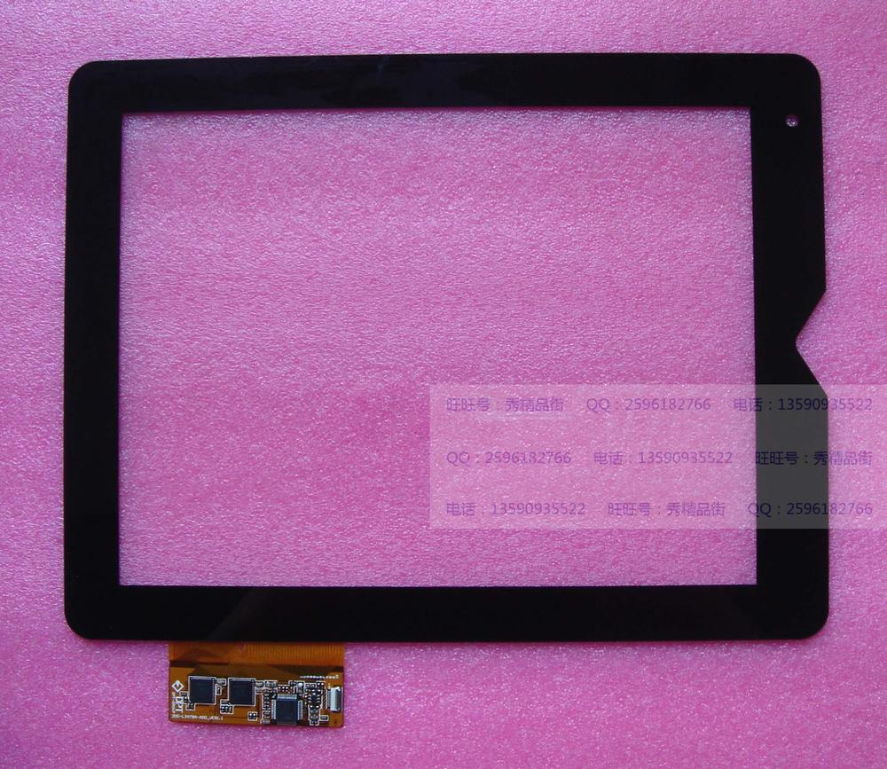 ФОТО 9.7 newsmy newman t10 n28 touch screen 1