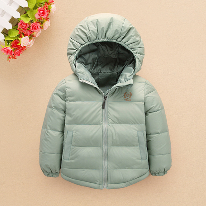 Online Get Cheap Goose Down Jacket Baby Boy -Aliexpress.com ...