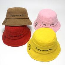 14c6db78 ideacherry Baby Soft Cotton Summer Hat Infant Newborn Bucket Hat Denim  Cotton Toddler Kids Tractor Cap