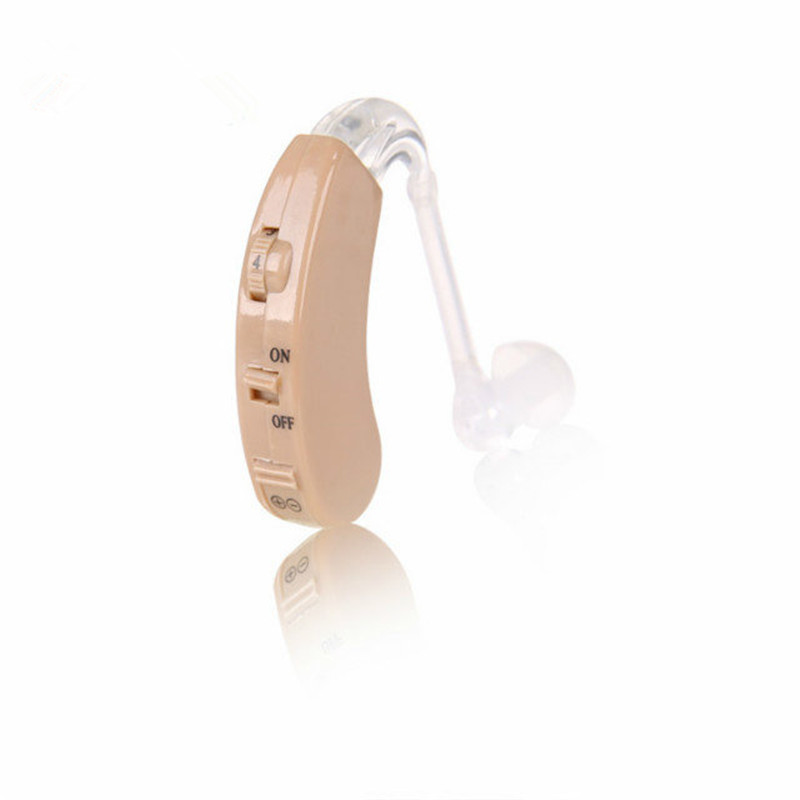BTE High Power Hearing Aid Hearing Aids for Elderly Earphone Deafness Aide S-9C free shipping ebay europe all product super quiet high power cic hearing aid s 17a