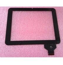 """Nuevo para 9.7 """"ICOO D90PRO dual core Tablet QSD E-C97004-04 panel de pantalla Táctil Digitalizador Del Sensor de Cristal de Reemplazo Envío Gratis"""