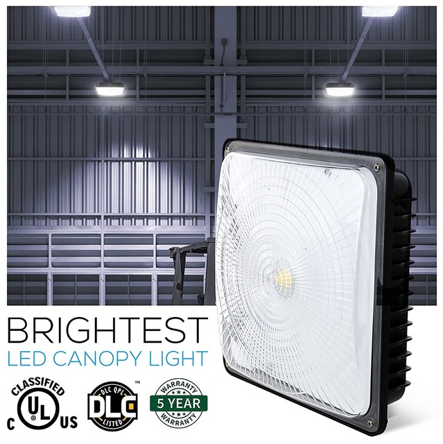 Warranty 5 Years 40W 60W 75W 80W 90W 120W LED Floodlights Canopy Lights Outdoor Gas Station  sc 1 st  AliExpress.com & Warranty 5 Years 40W 60W 75W 80W 90W 120W LED Floodlights Canopy ...