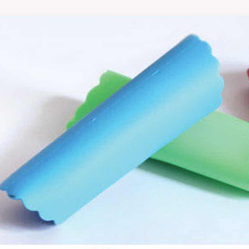 QuickDone 3 Pçs/lote Utilitário Prático Descascador de Alho Silicone Descascador de Alho Descamação Peeling Tubo de Cozinha Gadgets CKC1021