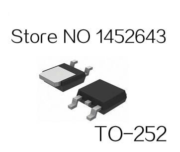 20 pçs/lote SMK630 PARA-252/IRFR010/IRFR224/TMD5N50G/STD5N52K3