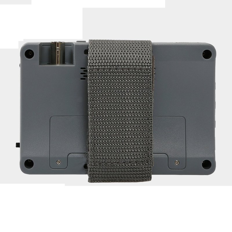 SSICON CCTV Tester 4.3 inch 1080P AHD CVI TVI Analog CVBS 4in1 CCTV Camera Tester Monitor With Mini Size
