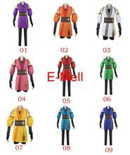 love live lovelive Nozomi Tojo Kotori Minami Nico Yazawa cosplay costume Ninja suit for Halloween party