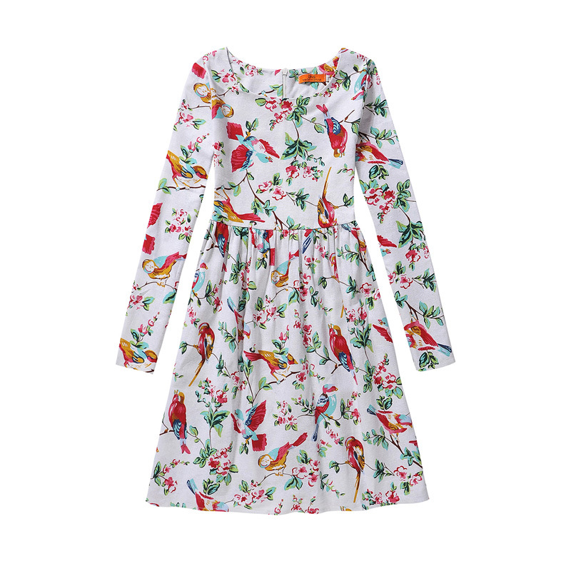 floral dresses for teenagers - photo #33