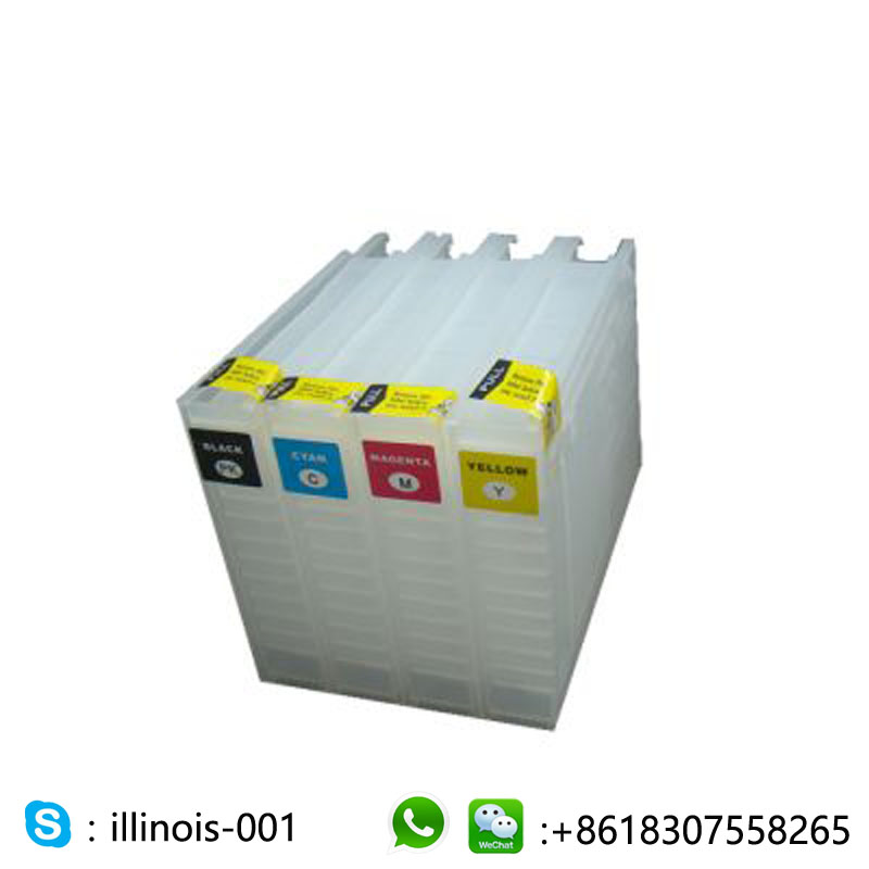 for Epson WorkForce Pro WF-5620DWF / WF-5690DWF / WF-5110DW / WF-5190DW / WF-4640 / WF-4630 (EUR) Refill Cartridge