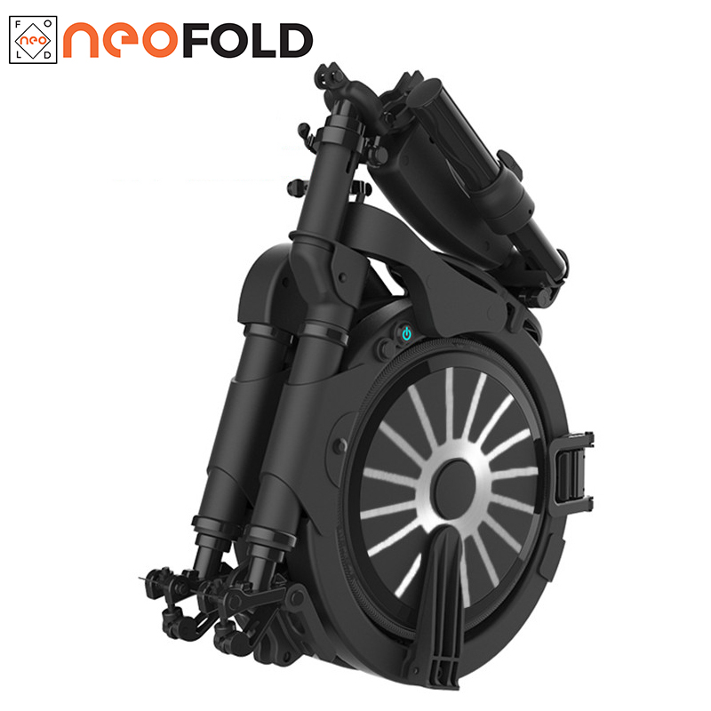 Original China Electric Bicycle Green Energy E-Bike Scooter Folding Powerful Electric Bike With Pedal and Battery rockbros titanium ti pedal spindle axle quick release for brompton folding bike bicycle bike parts