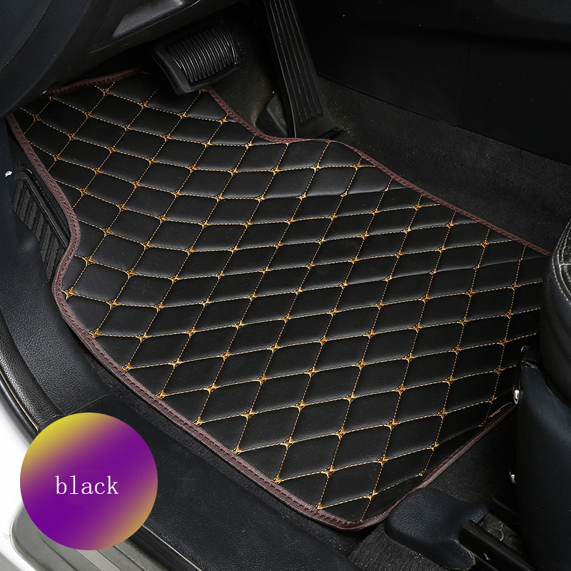 WLMWL Car Floor Mats For Chrysler all models 300c 300 Grand Voyager car accessories car styling Car Carpet Covers foot matWLMWL Car Floor Mats For Chrysler all models 300c 300 Grand Voyager car accessories car styling Car Carpet Covers foot mat