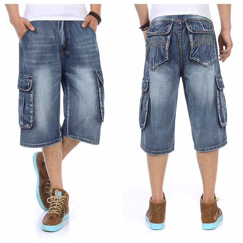 Popular Baggy Jeans Shorts-Buy Cheap Baggy Jeans Shorts lots from ...