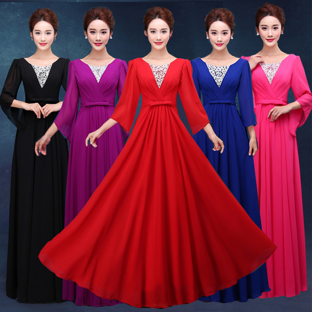 Bling Evening Gowns Pregnancy – Dresses for Woman