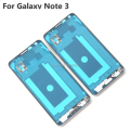 For Samsung Galaxy Note 3 N9000 N9005 New Front Bezel Middle Plate Chassis Housing