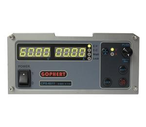 "Image 4 - CPS 6011 מיני מתכוונן קומפקטי גבוהה כוח דיגיטלי DC אספקת חשמל 60V 11A מעבדה אספקת חשמל עבור טלפון תיקון האיחוד האירופי ארה""ב Plug"