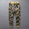 high quality casual trousers men S-XL Brand men pants men's pants hip hop design