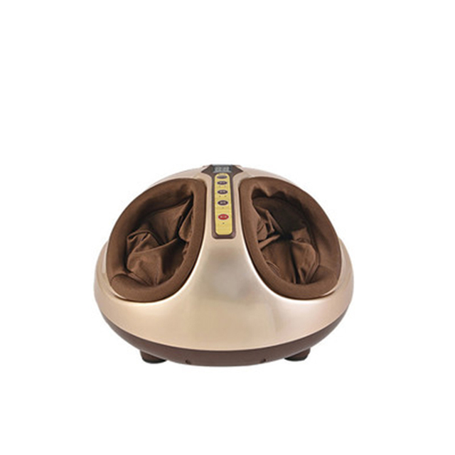 220B Foot massage machine foot remote Multifunctional instrument foot plantar foot airbag  1