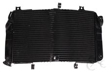 Replacement Radiator Cooler For Suzuki GSXR600 GSXR750 2001-2003 2002 K1 K2 New(China)