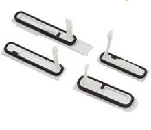 10Sets 30pcs New Original USB Charging Port Dust Plug Cover Micro SD Port SIM Card Port
