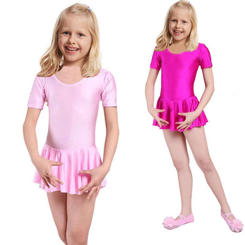 Girls Ballet Dress For Children Girl Dance Clothing Kids Ballet Costumes For Girls Dance Leotard Girl Dancewear ETQ030801
