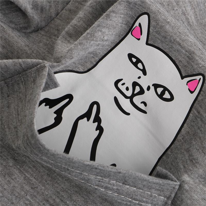 HTB1WiNIQpXXXXXcXpXXq6xXFXXXD - Pocket Cat T-shirt