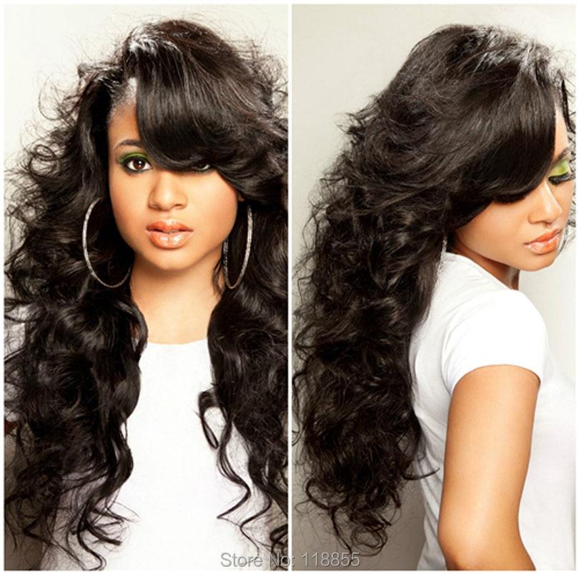 Malaysian Virgin Loose Body Wave Hair 4pcs Lot Unprocessed