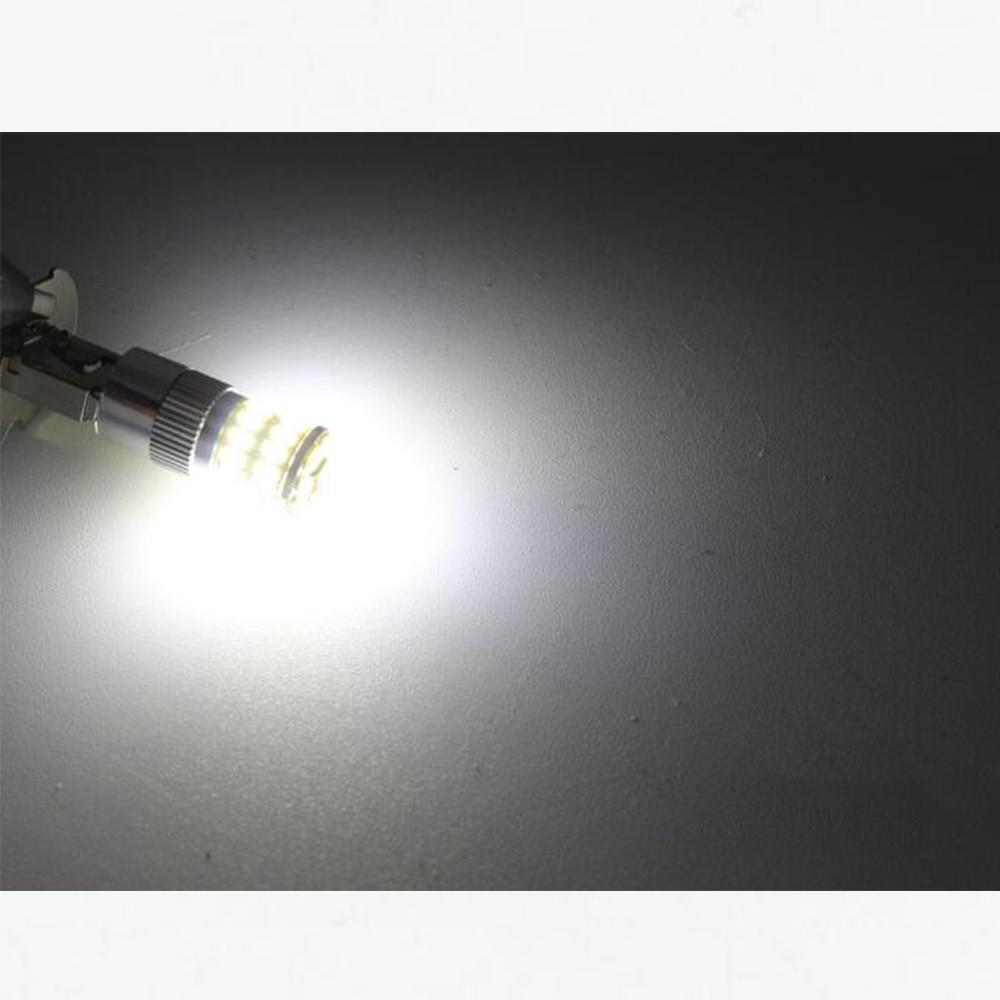 6500K Lumină albă H1 Fără eroare Lampa de conducere - Faruri auto - Fotografie 6