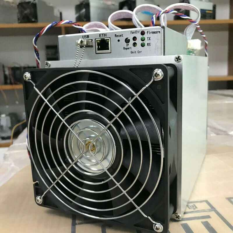 Detail Feedback Questions about XMC XMO ETN Miner Used Innosilicon