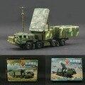 4D plástico montado vehículo 1 : 72 escala rompecabezas de montaje militar modelo de juguete de regalo para niños envío gratis