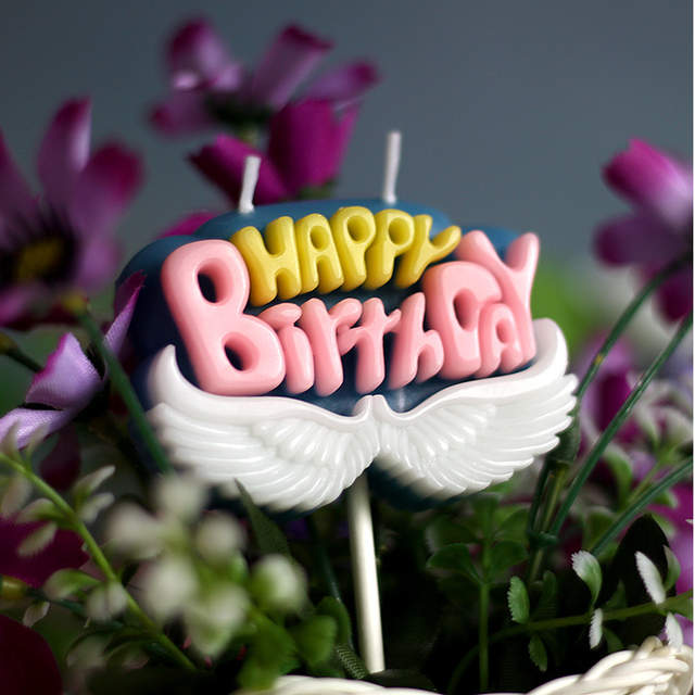 Online Shop 1pc New Arrival Birthday Cake Decoration Home Party Use