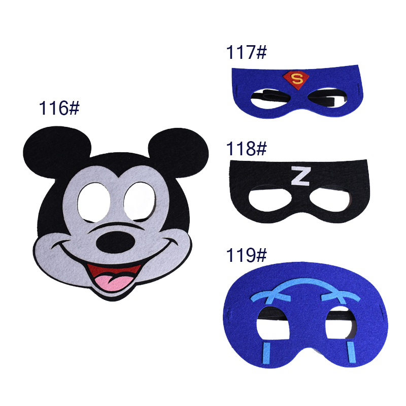 Großartig Superman Maske Vorlage Zeitgenössisch - Beispiel ...