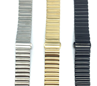 ot03 42mm 46mm Stainless Steel Watch Band Metal Watchband Wristband Strap for Moto 360 2 2nd Gen Man/LG Urbane/ Pebble Time Ste