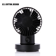 Portable Mini USB Fans Table Fan Air Cooler Air Conditioner for Home USB Ventilator Cooling Cooler Support Left & Right Rotation(China)