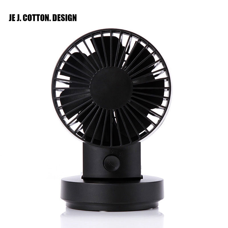 Portable Mini USB Fans Table Fan Air Cooler Air Conditioner for Home USB Ventilator Cooling Cooler Support Left & Right Rotation original xiaomi portable usb mini fan