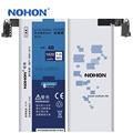 High Quality NOHON 3.7V 1420mAh Original Phone Battery For iPhone 4 With Free Machine Tools Built-in Batteries For Apple iPhone4