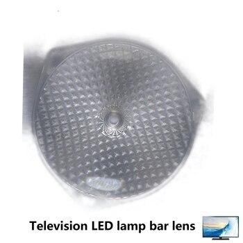 100pcs lens Replace FOR Original LG LED LCD TV backlight lamp beads 3528 2835 3030 lens cool white light Lamp beads