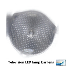 250pcs lens Replace FOR Original LG LED LCD TV backlight lamp beads 3528 2835 lens cool white light Lamp beads original tv lamp xl5200u uhp100 120w p22