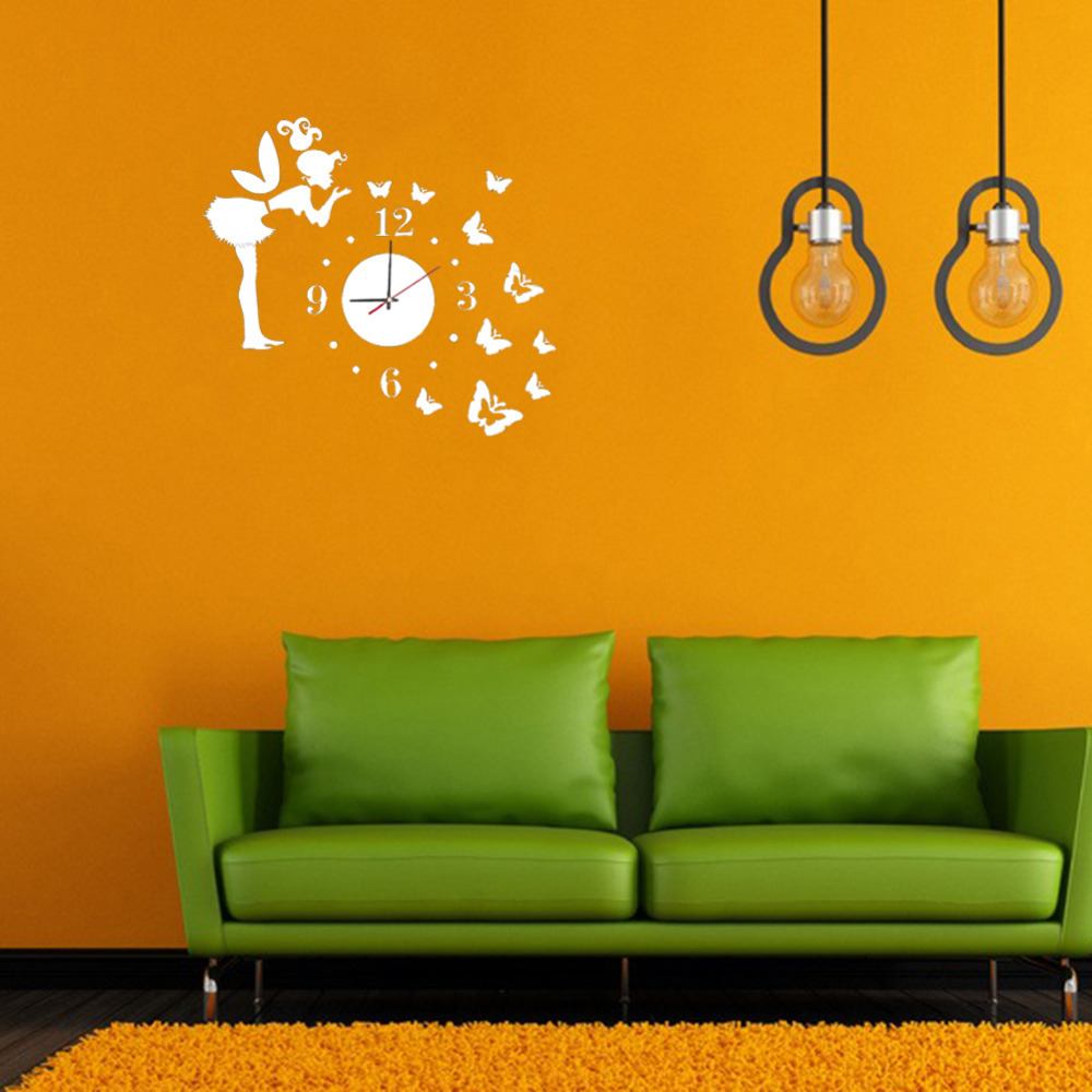 Country Road Wall Decor Stickers Art Decals Home