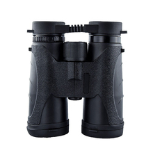 цена на Compact Binoculars 10x42 Black HD Waterproof Outdoor Camping Hunting Bird-watching Binocular Telescope with Wide Angle FMC Lens