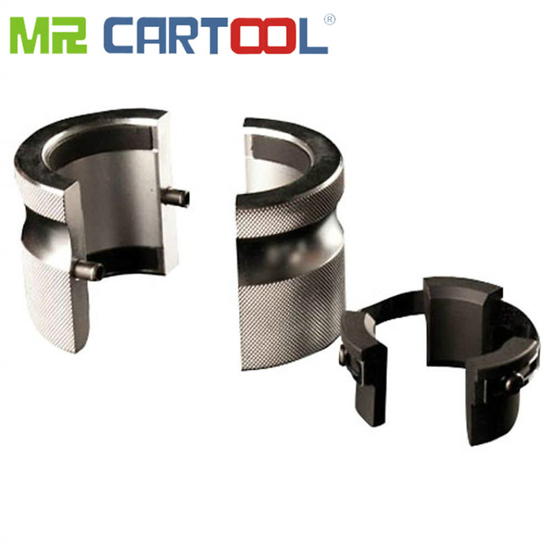 MR CARTOOL Adjustable Universal Motorcycle Fork Seal Driver - 39-50mm For Moto