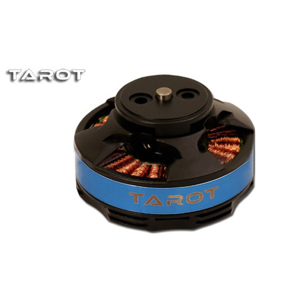Tarot 4006/620KV Multi-axle Brushless Motor TL68P02 For RC Helicopter Quadcopter Multicopter Drone 2014 2017 for honda hrv car accessories abs chrome side door body trim for honda hrv vezel chrome molding body strips ycsunz