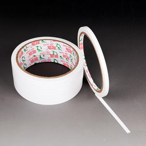 Tape Sticker Stationery Adhesive-Tape Office Double-Sided Art-Production Handmade High-Strength